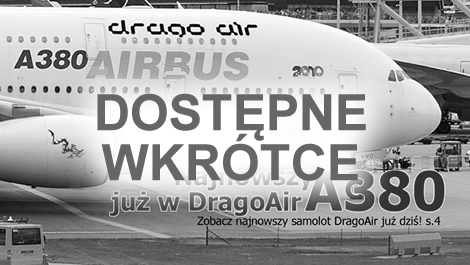DragoAir - Gazeta